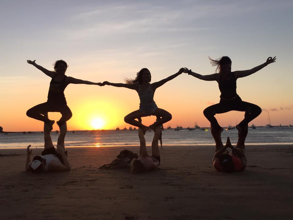 Yoga Teacher Training 200 HR Jan 22-Feb 6, 2019