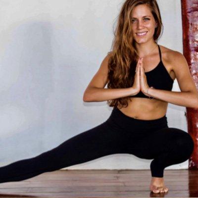 Corinne Decristoforo Nicaragua Yoga Institute