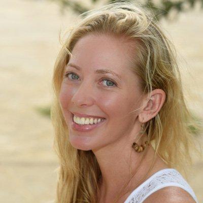Vanessa Pattison Nicaragua Yoga Institute