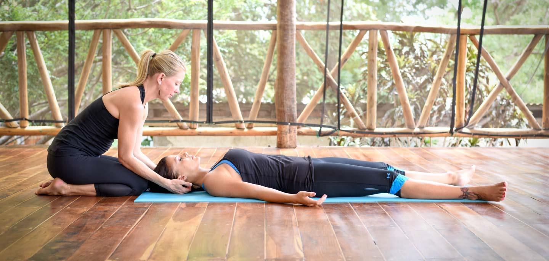 Flow Yoga Retreat, March 10-16, 2019