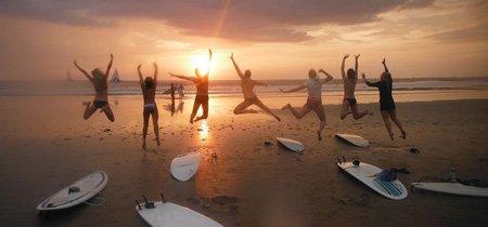 Eco Adventure Yoga Retreat Nicaragua