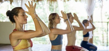 NYI Signature Yoga Retreat
